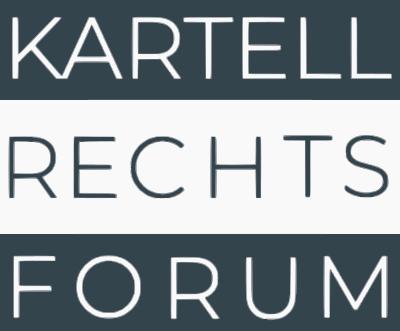 Kartellrechtsforum Frankfurt